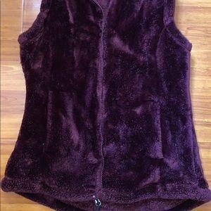 Ideology Jackets & Coats - Ideology fleece vest